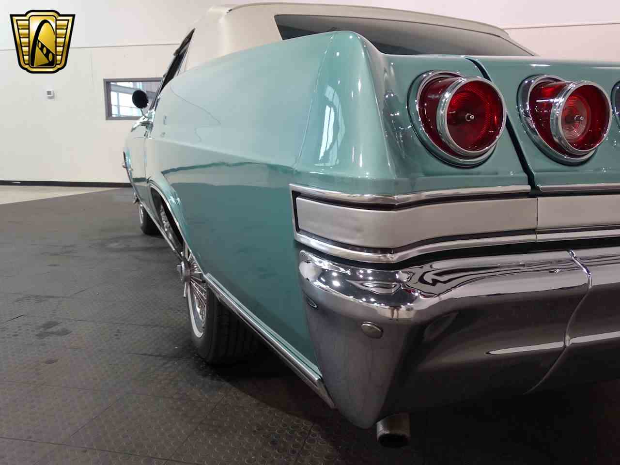 Large Picture of 1965 Chevrolet Impala - $34,995.00 - L5YV