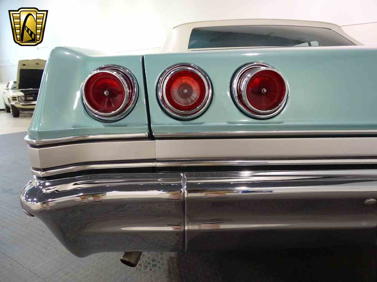 Large Picture of Classic 1965 Chevrolet Impala located in Indiana - $34,995.00 - L5YV