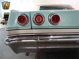 Picture of 1965 Chevrolet Impala located in Indianapolis Indiana Offered by Gateway Classic Cars - Indianapolis - L5YV