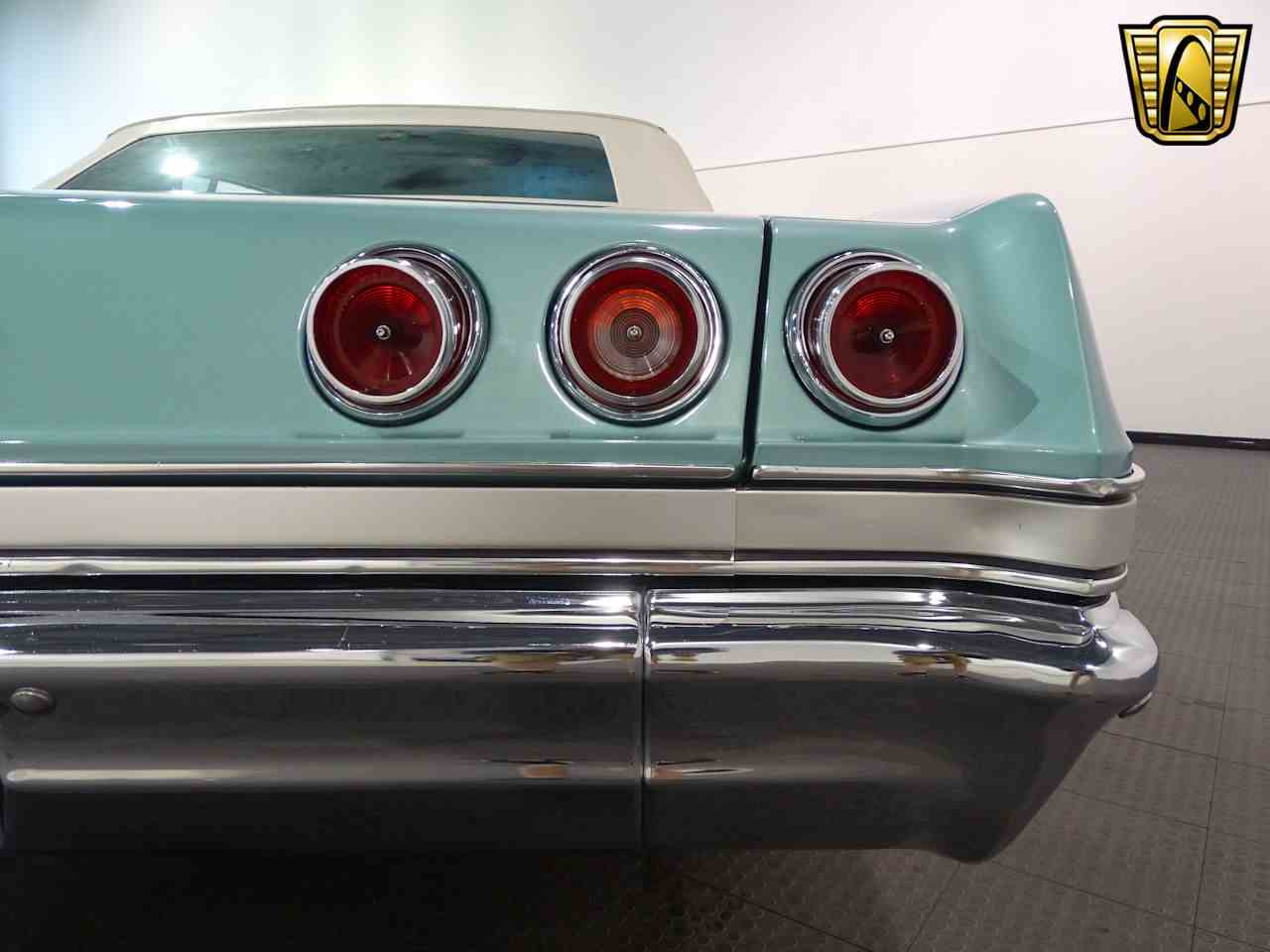 Large Picture of 1965 Impala located in Indianapolis Indiana - $34,995.00 Offered by Gateway Classic Cars - Indianapolis - L5YV