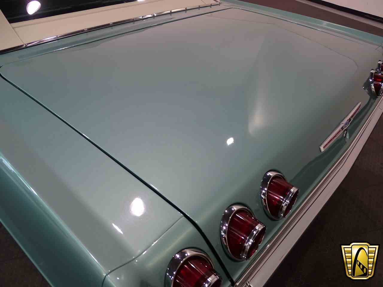 Large Picture of Classic 1965 Chevrolet Impala located in Indianapolis Indiana Offered by Gateway Classic Cars - Indianapolis - L5YV