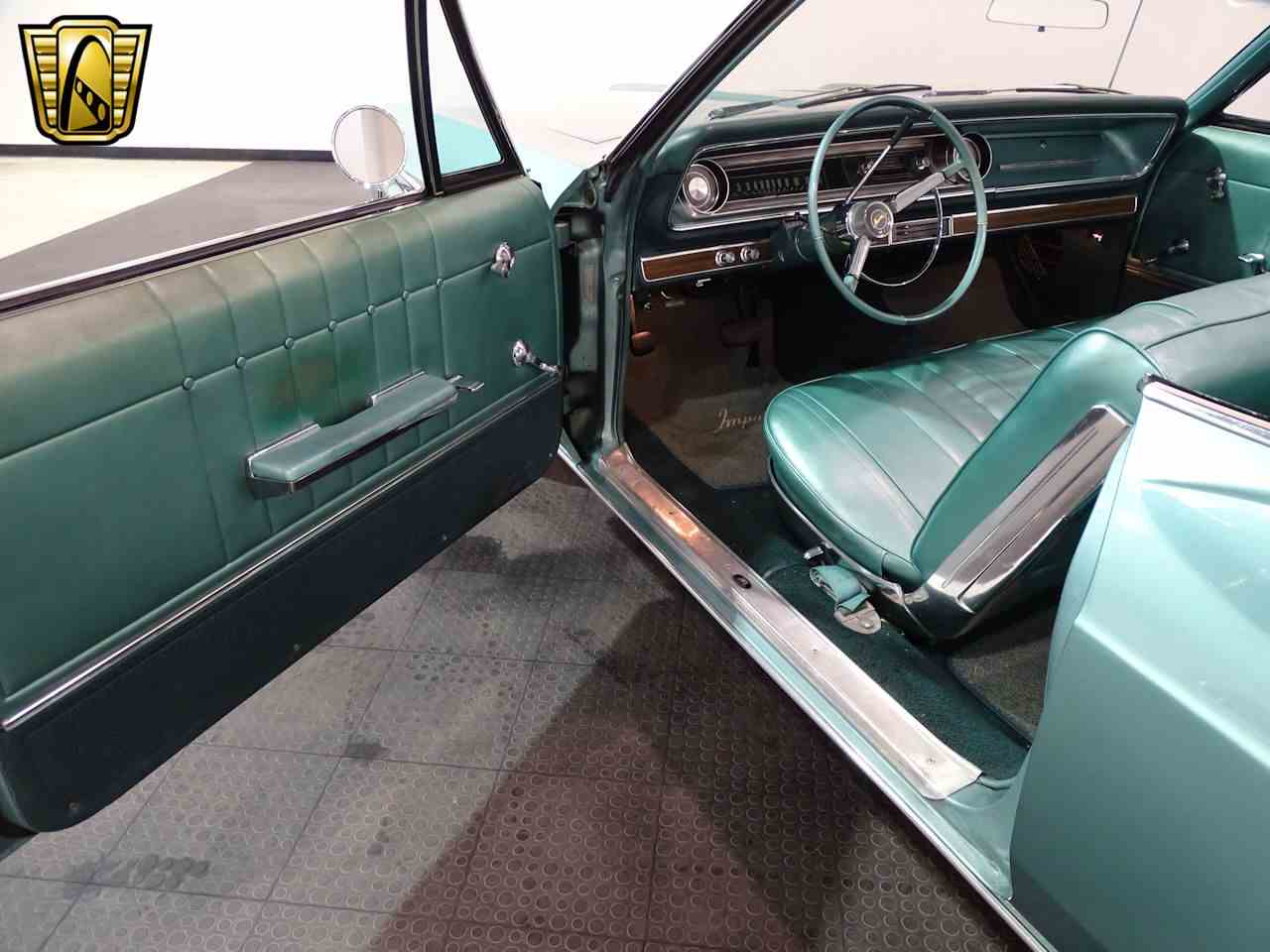 Large Picture of '65 Impala - $34,995.00 Offered by Gateway Classic Cars - Indianapolis - L5YV