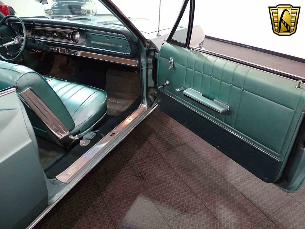 Large Picture of '65 Impala located in Indiana Offered by Gateway Classic Cars - Indianapolis - L5YV