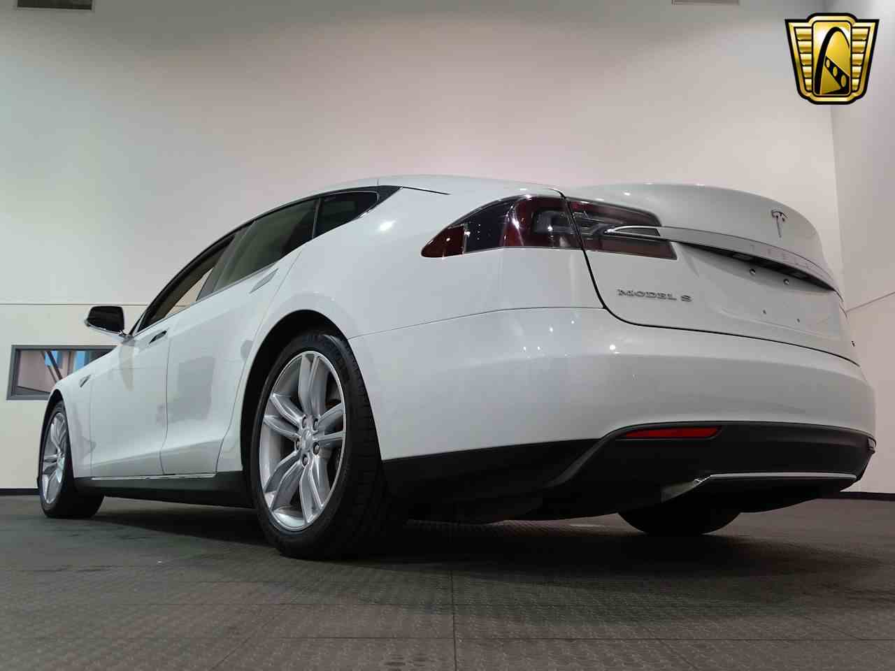 Large Picture of '13 Model S - L5YX