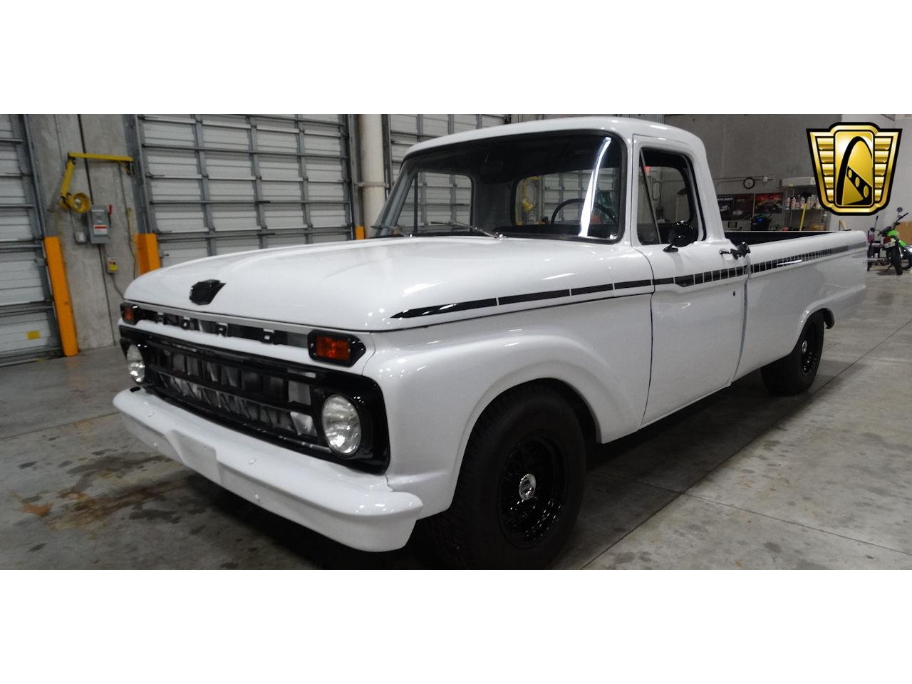 Large Picture of Classic '65 F100 located in Florida - $18,595.00 Offered by Gateway Classic Cars - Fort Lauderdale - L5YY