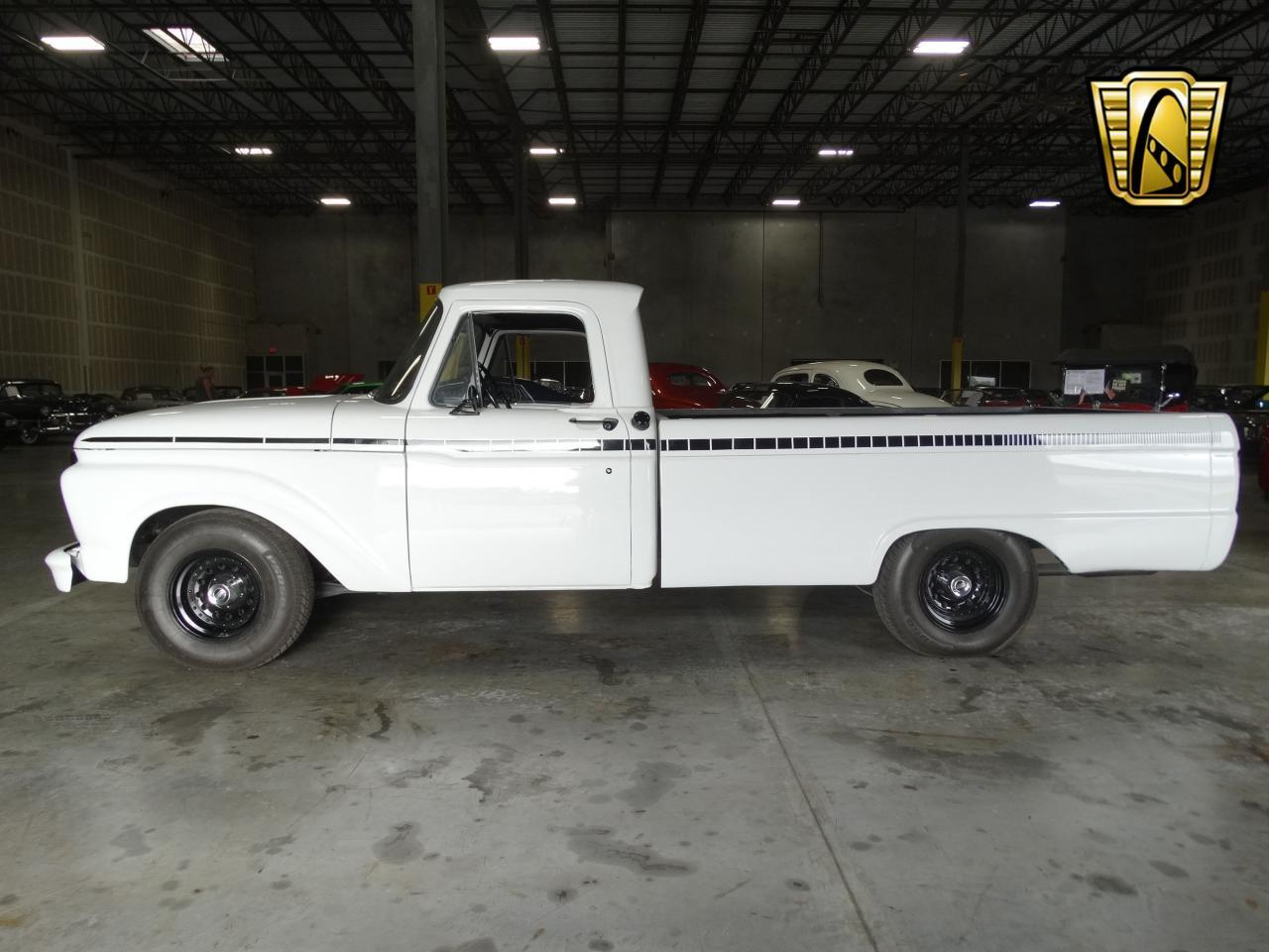 Large Picture of Classic '65 F100 located in Coral Springs Florida Offered by Gateway Classic Cars - Fort Lauderdale - L5YY