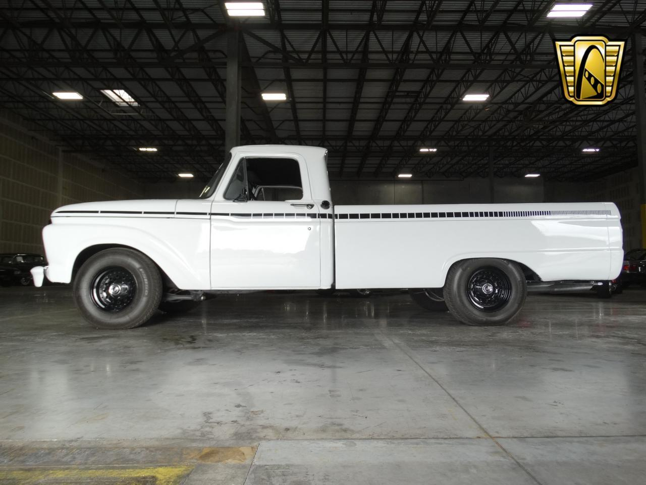 Large Picture of 1965 F100 located in Coral Springs Florida - $18,595.00 - L5YY