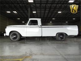 Picture of Classic '65 F100 located in Florida Offered by Gateway Classic Cars - Fort Lauderdale - L5YY