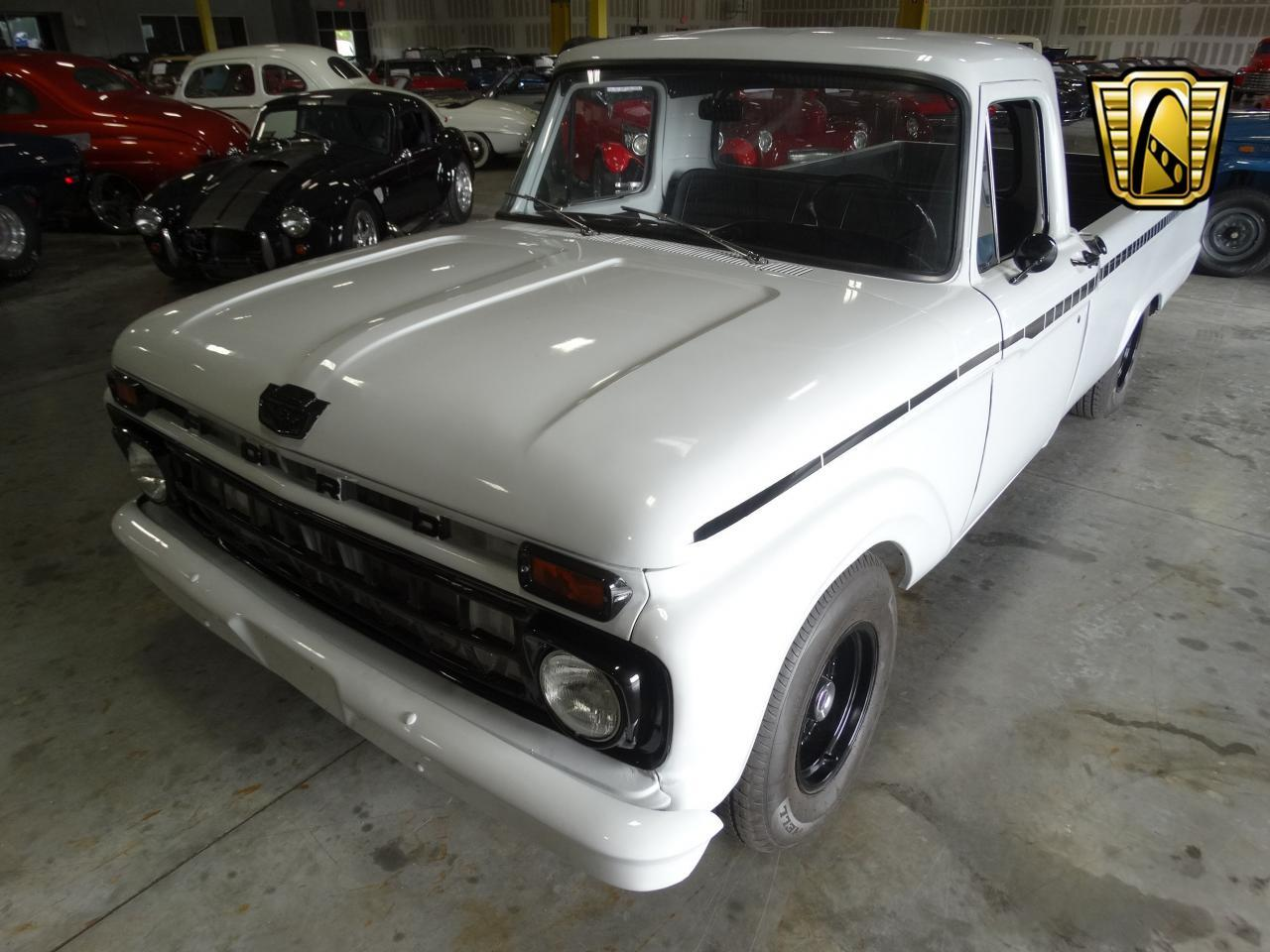 Large Picture of Classic '65 Ford F100 located in Florida - $18,595.00 Offered by Gateway Classic Cars - Fort Lauderdale - L5YY