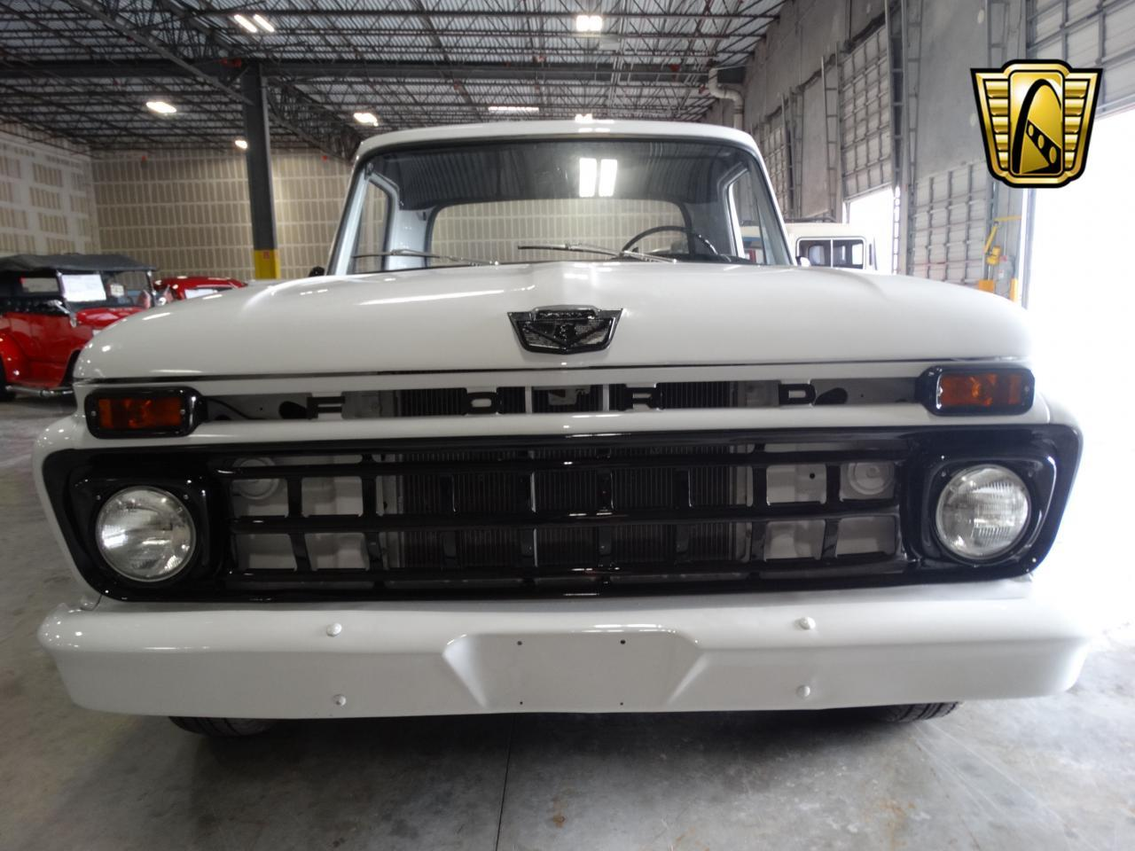 Large Picture of Classic 1965 F100 located in Florida - $18,595.00 - L5YY