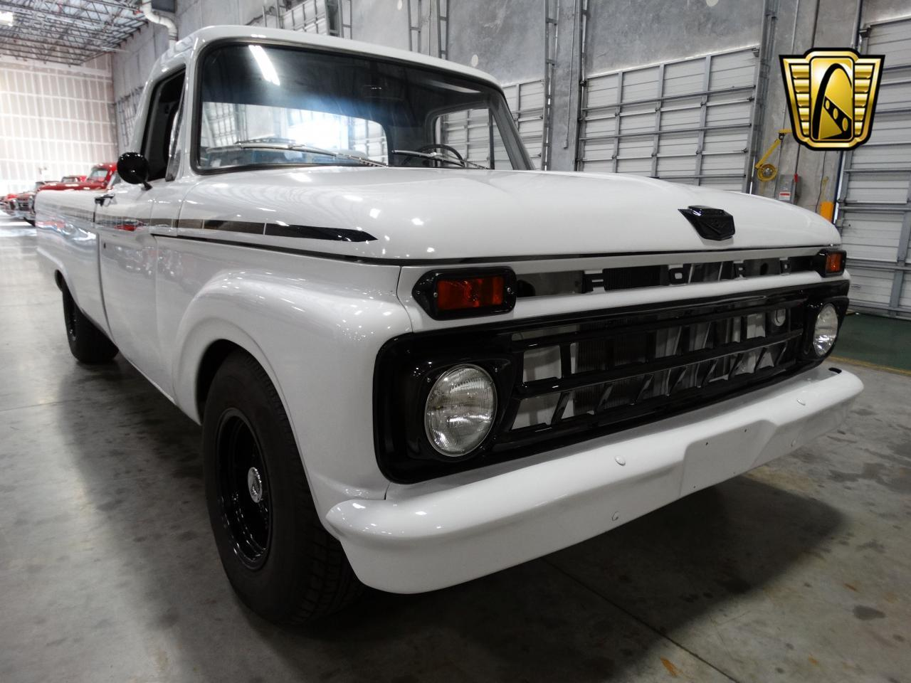Large Picture of '65 F100 located in Florida Offered by Gateway Classic Cars - Fort Lauderdale - L5YY