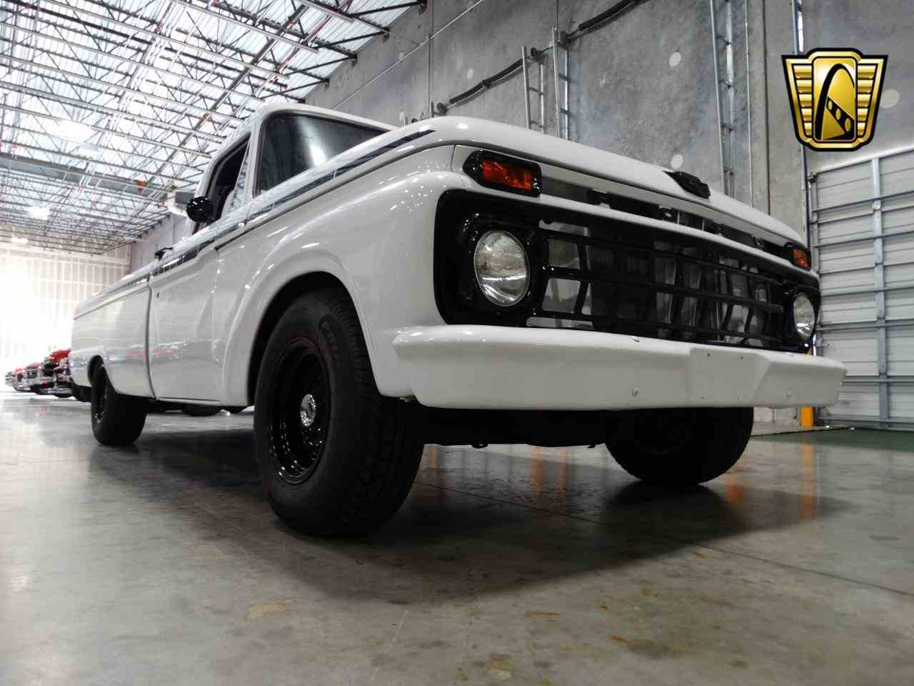 Large Picture of '65 F100 - L5YY