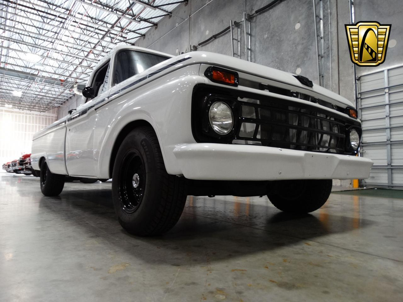 Large Picture of 1965 F100 - L5YY