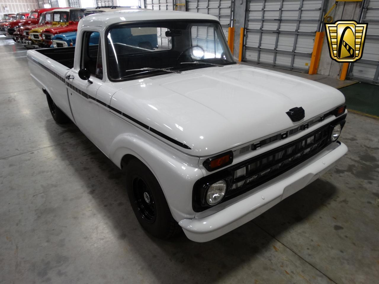 Large Picture of 1965 Ford F100 located in Florida - $18,595.00 Offered by Gateway Classic Cars - Fort Lauderdale - L5YY