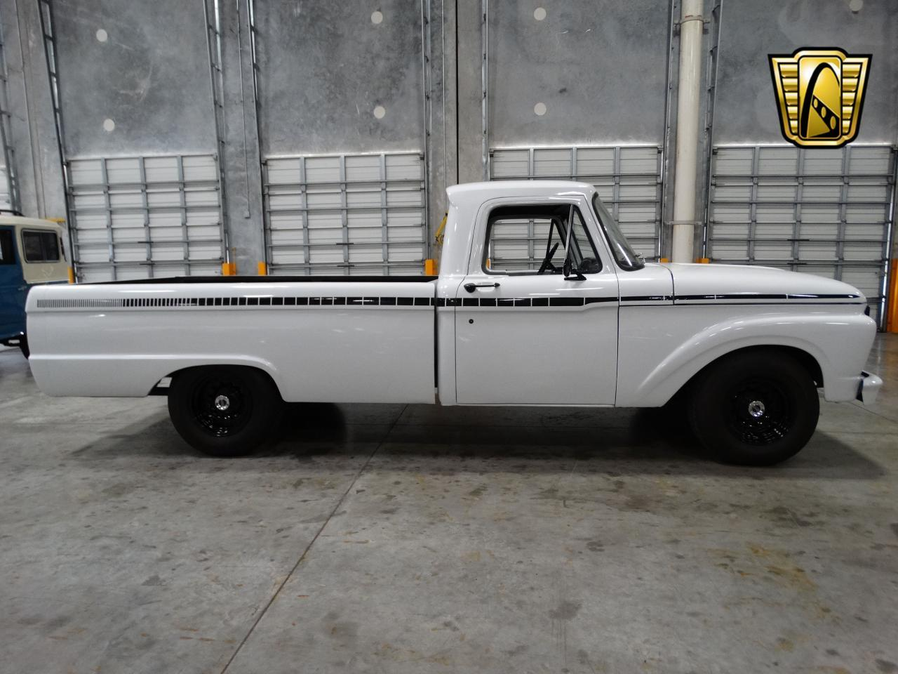 Large Picture of 1965 Ford F100 - $18,595.00 Offered by Gateway Classic Cars - Fort Lauderdale - L5YY