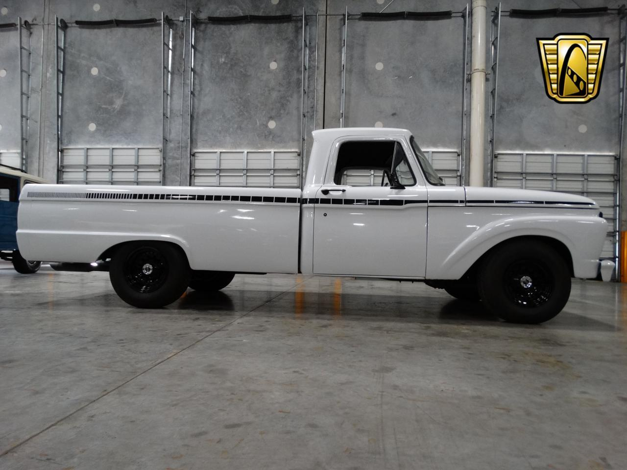 Large Picture of '65 Ford F100 located in Florida Offered by Gateway Classic Cars - Fort Lauderdale - L5YY