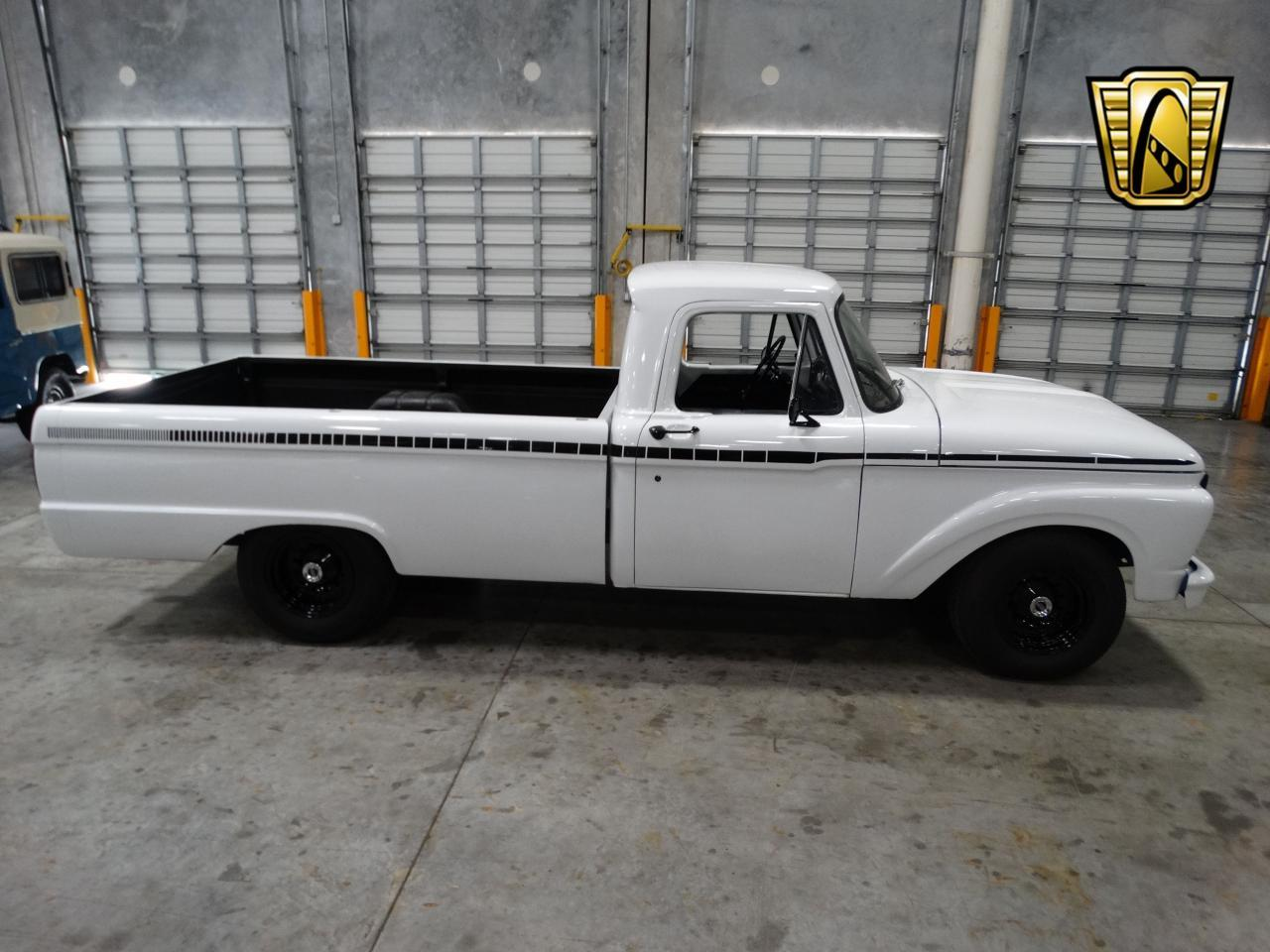 Large Picture of '65 Ford F100 located in Coral Springs Florida - $18,595.00 Offered by Gateway Classic Cars - Fort Lauderdale - L5YY