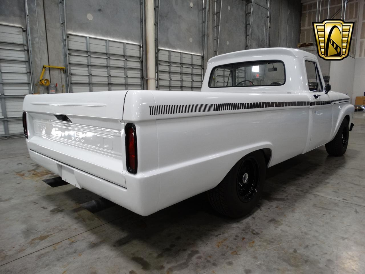 Large Picture of '65 F100 located in Coral Springs Florida Offered by Gateway Classic Cars - Fort Lauderdale - L5YY