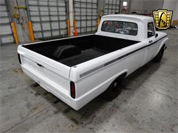 Picture of Classic 1965 F100 Offered by Gateway Classic Cars - Fort Lauderdale - L5YY