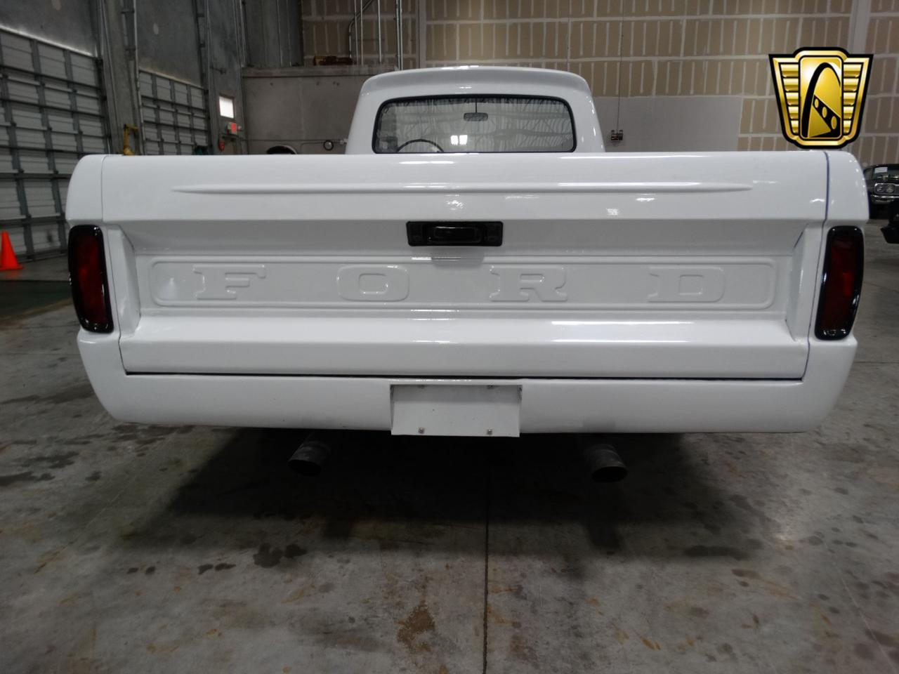 Large Picture of '65 F100 - $18,595.00 - L5YY