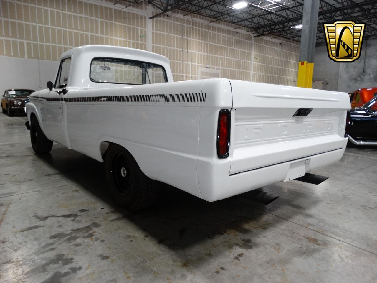 Large Picture of '65 Ford F100 - $18,595.00 - L5YY