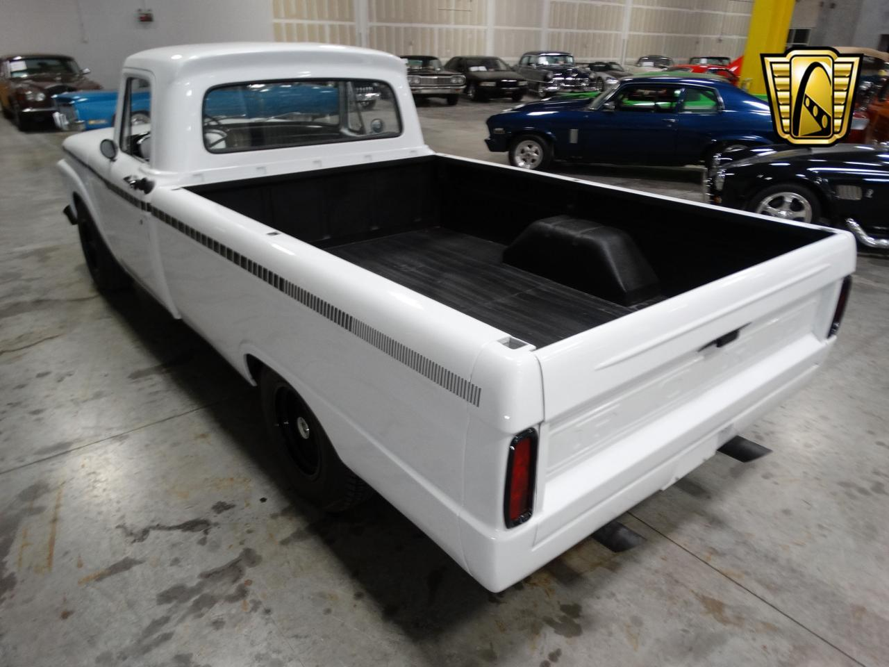 Large Picture of Classic 1965 Ford F100 located in Coral Springs Florida - $18,595.00 - L5YY