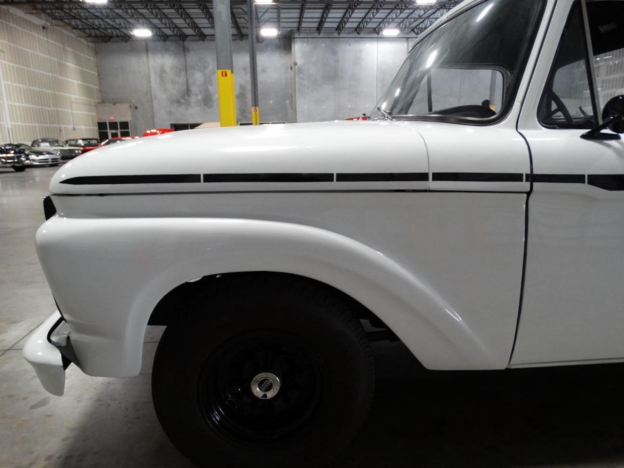 Large Picture of '65 Ford F100 located in Florida - L5YY