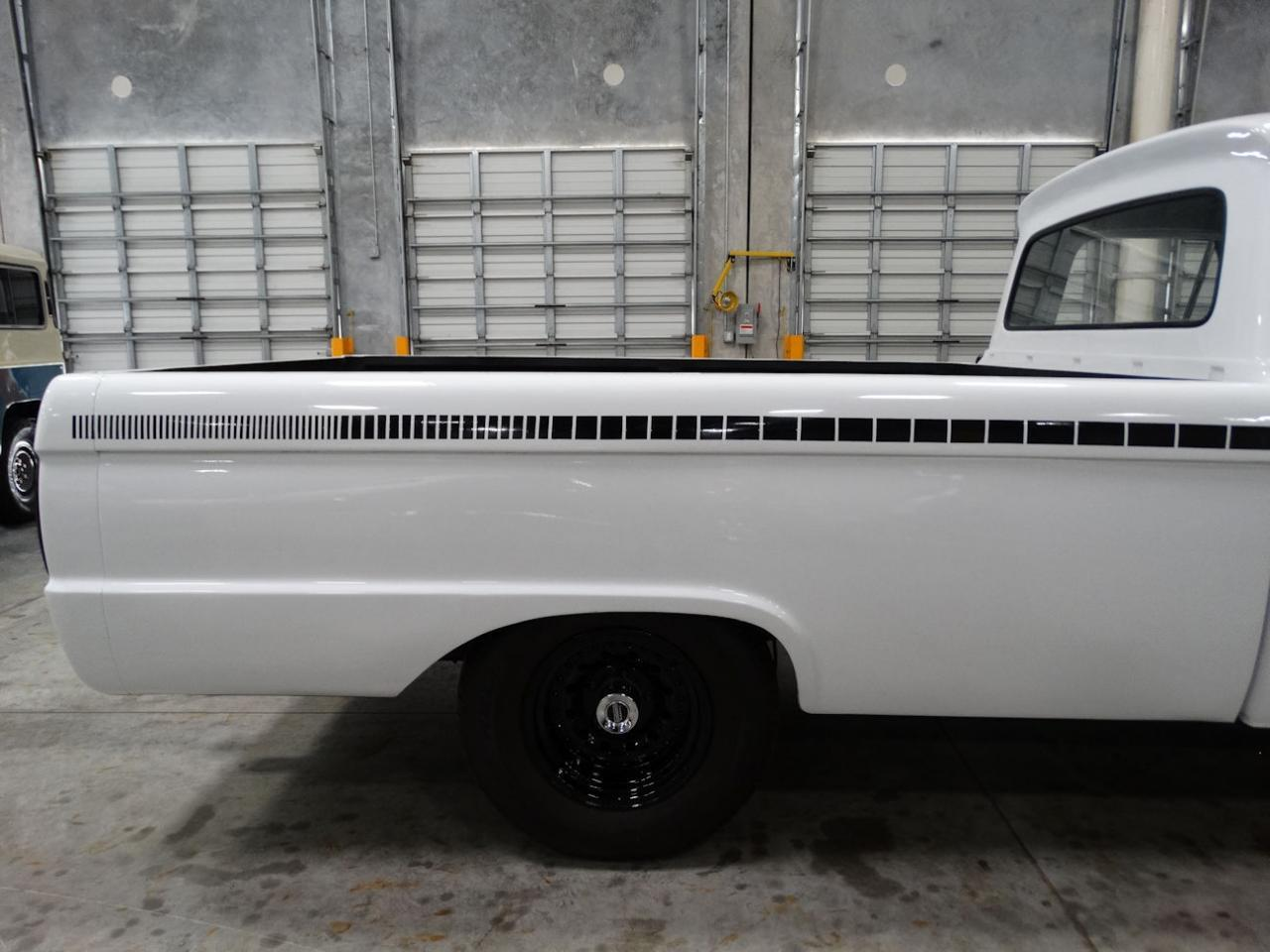 Large Picture of Classic 1965 F100 Offered by Gateway Classic Cars - Fort Lauderdale - L5YY