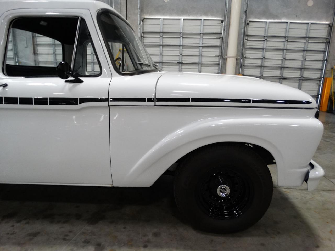 Large Picture of 1965 F100 Offered by Gateway Classic Cars - Fort Lauderdale - L5YY