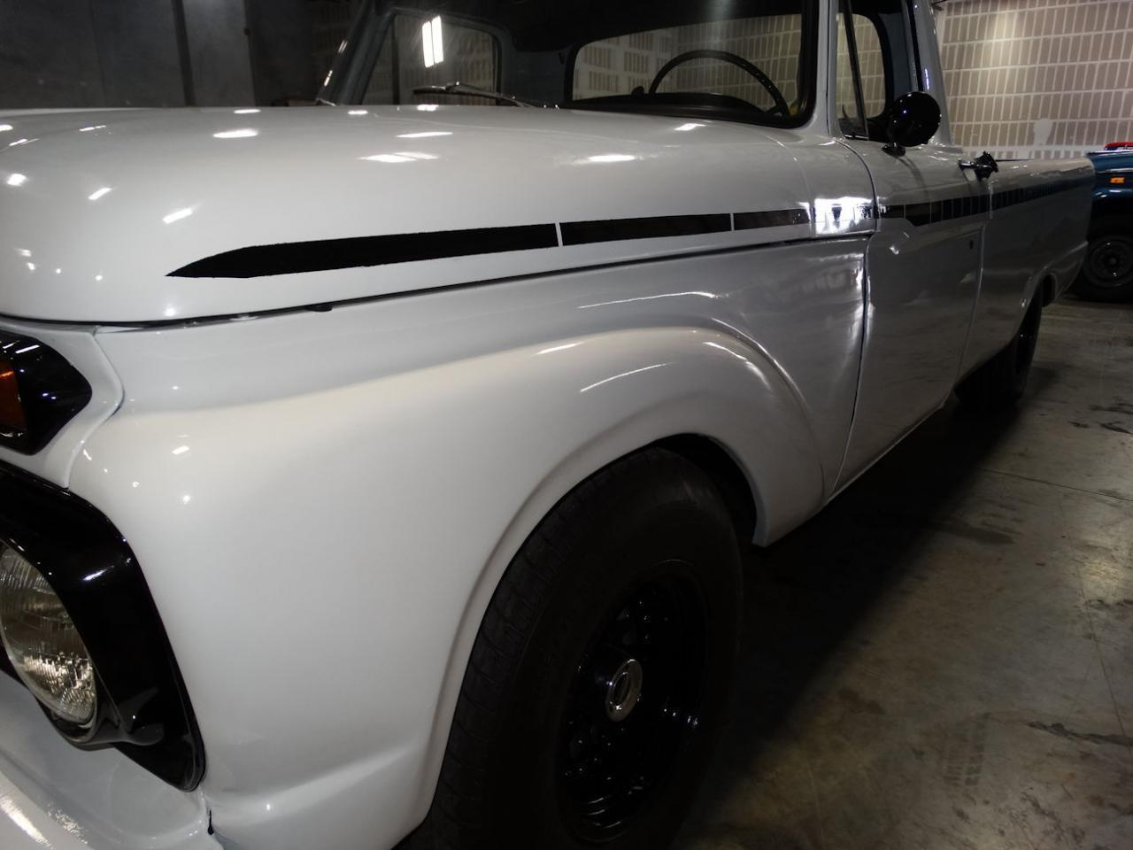 Large Picture of Classic 1965 Ford F100 - $18,595.00 Offered by Gateway Classic Cars - Fort Lauderdale - L5YY
