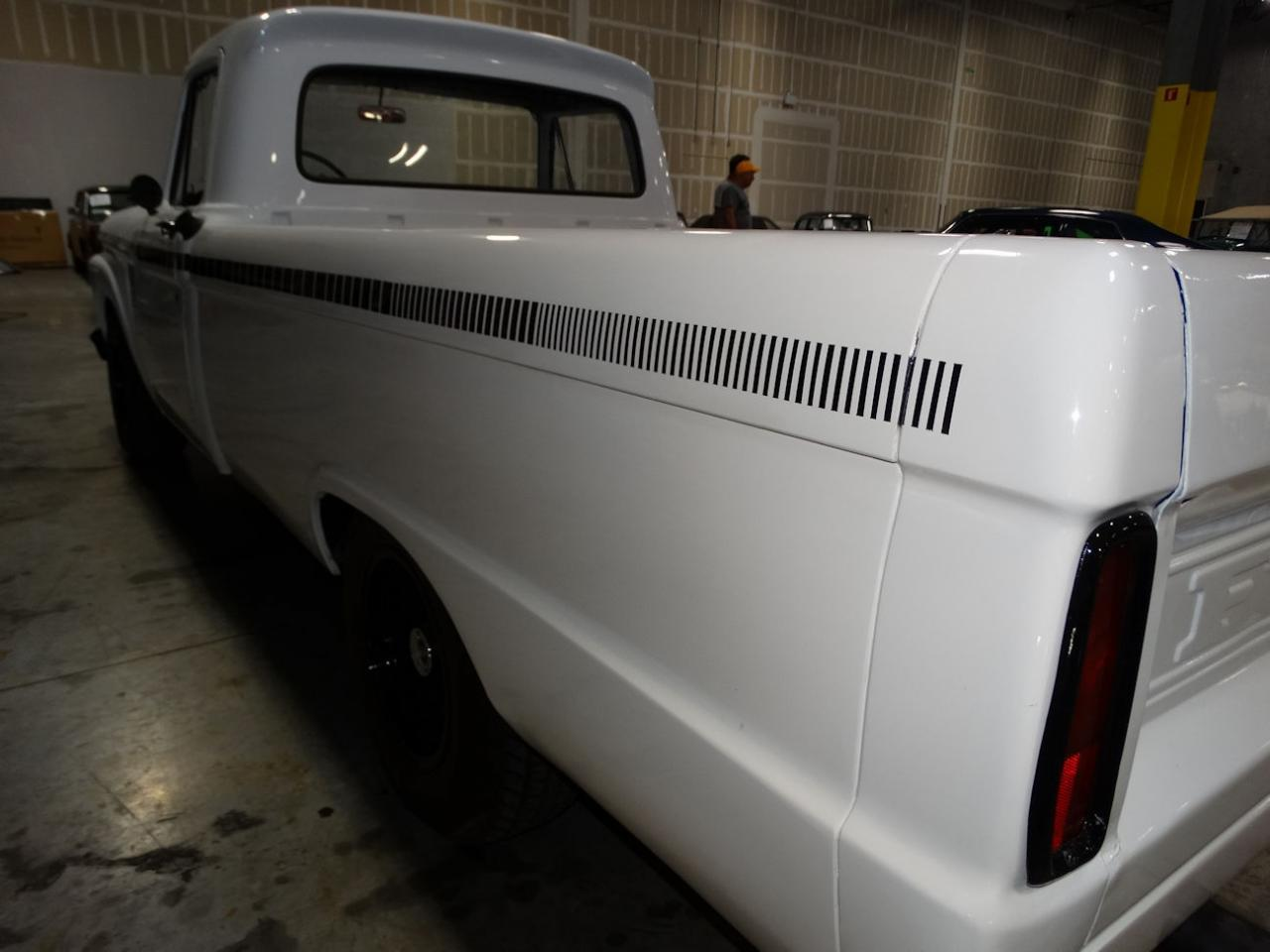 Large Picture of '65 F100 located in Florida - $18,595.00 - L5YY