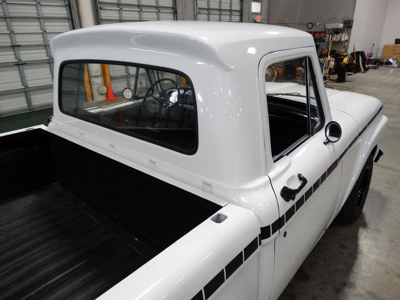 Large Picture of 1965 F100 located in Florida - $18,595.00 Offered by Gateway Classic Cars - Fort Lauderdale - L5YY