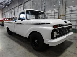 Picture of Classic '65 F100 located in Florida - $18,595.00 Offered by Gateway Classic Cars - Fort Lauderdale - L5YY