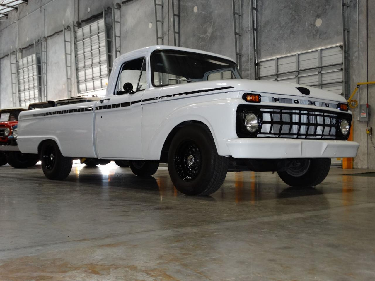 Large Picture of Classic 1965 Ford F100 located in Florida - $18,595.00 - L5YY