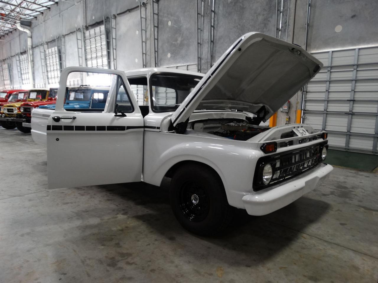 Large Picture of '65 Ford F100 - L5YY