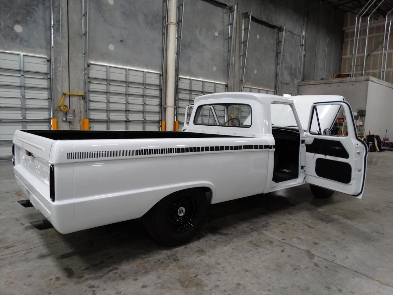 Large Picture of 1965 Ford F100 located in Coral Springs Florida - L5YY
