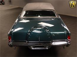 Picture of '70 Continental - L5YZ