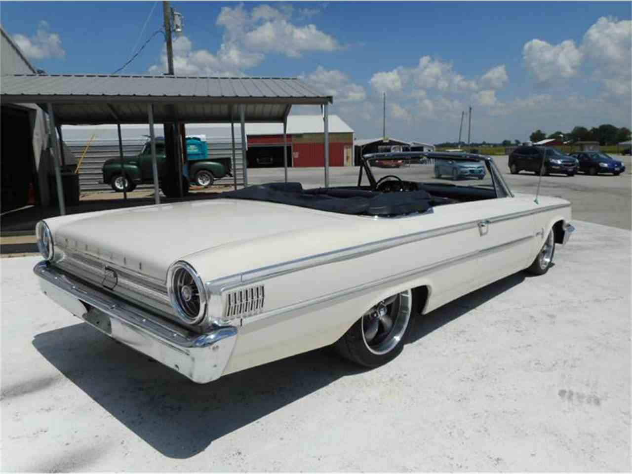 Large Picture of '63 Galaxie - L5ZH