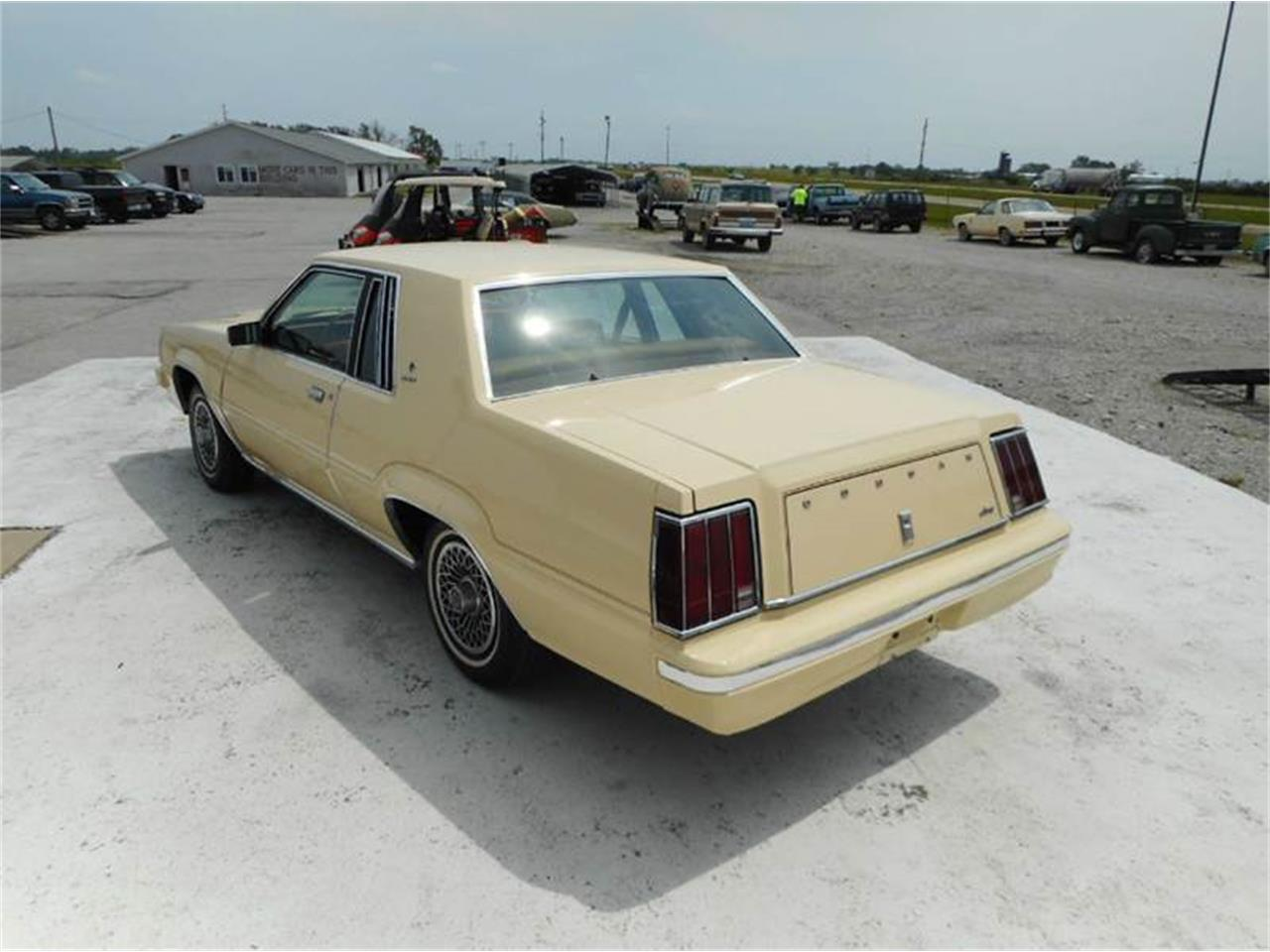 Large Picture of 1980 Mercury Cougar - $7,950.00 Offered by Country Classic Cars - L5ZI