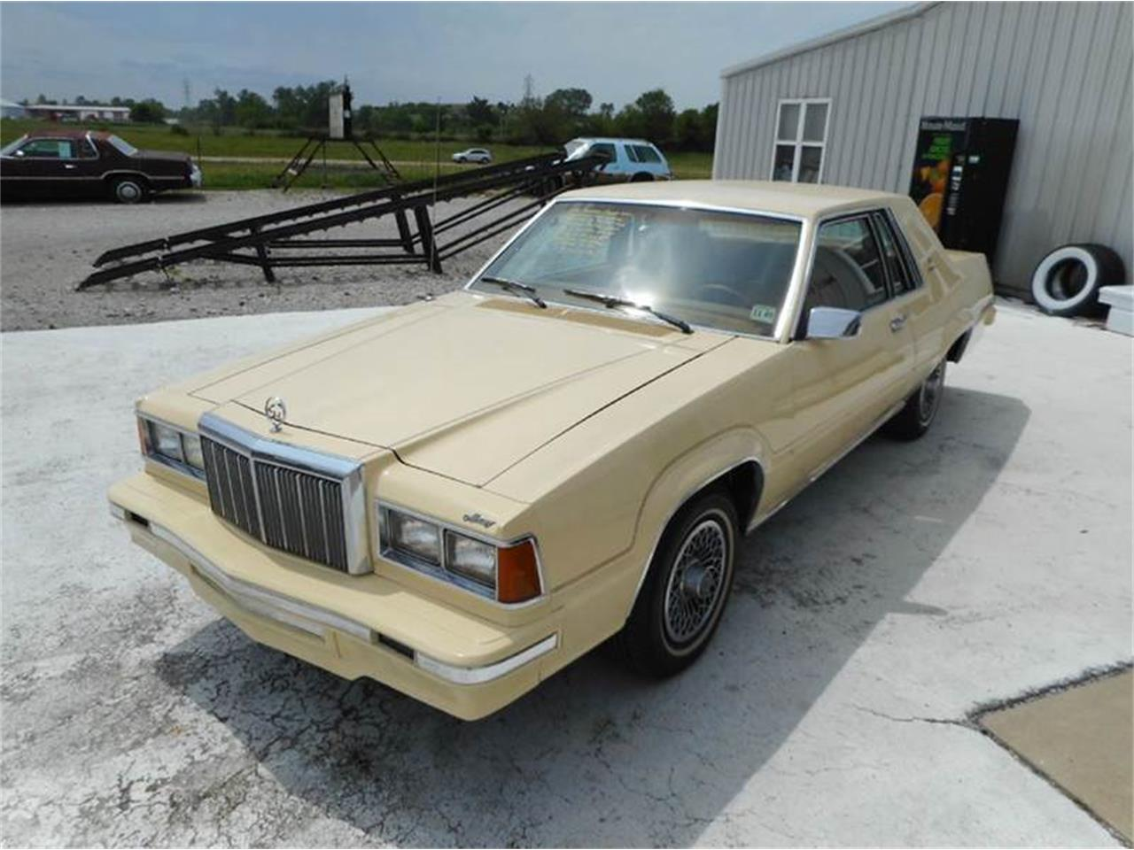 Large Picture of 1980 Mercury Cougar located in Illinois - $7,950.00 - L5ZI