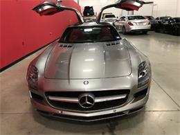 Picture of '11 Mercedes-Benz SL-Class - $186,900.00 Offered by Interstate Classic Cars - L5ZK