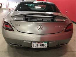 Picture of 2011 Mercedes-Benz SL-Class located in Texas - L5ZK