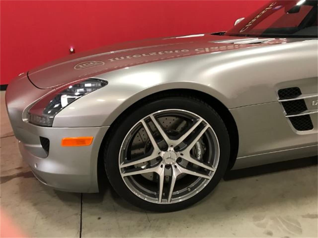 Large Picture of '11 Mercedes-Benz SL-Class located in Texas - $186,900.00 - L5ZK