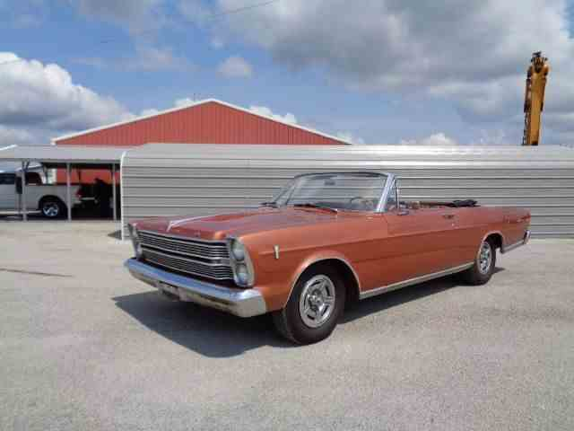 Picture of '66 Galaxie - L5ZM