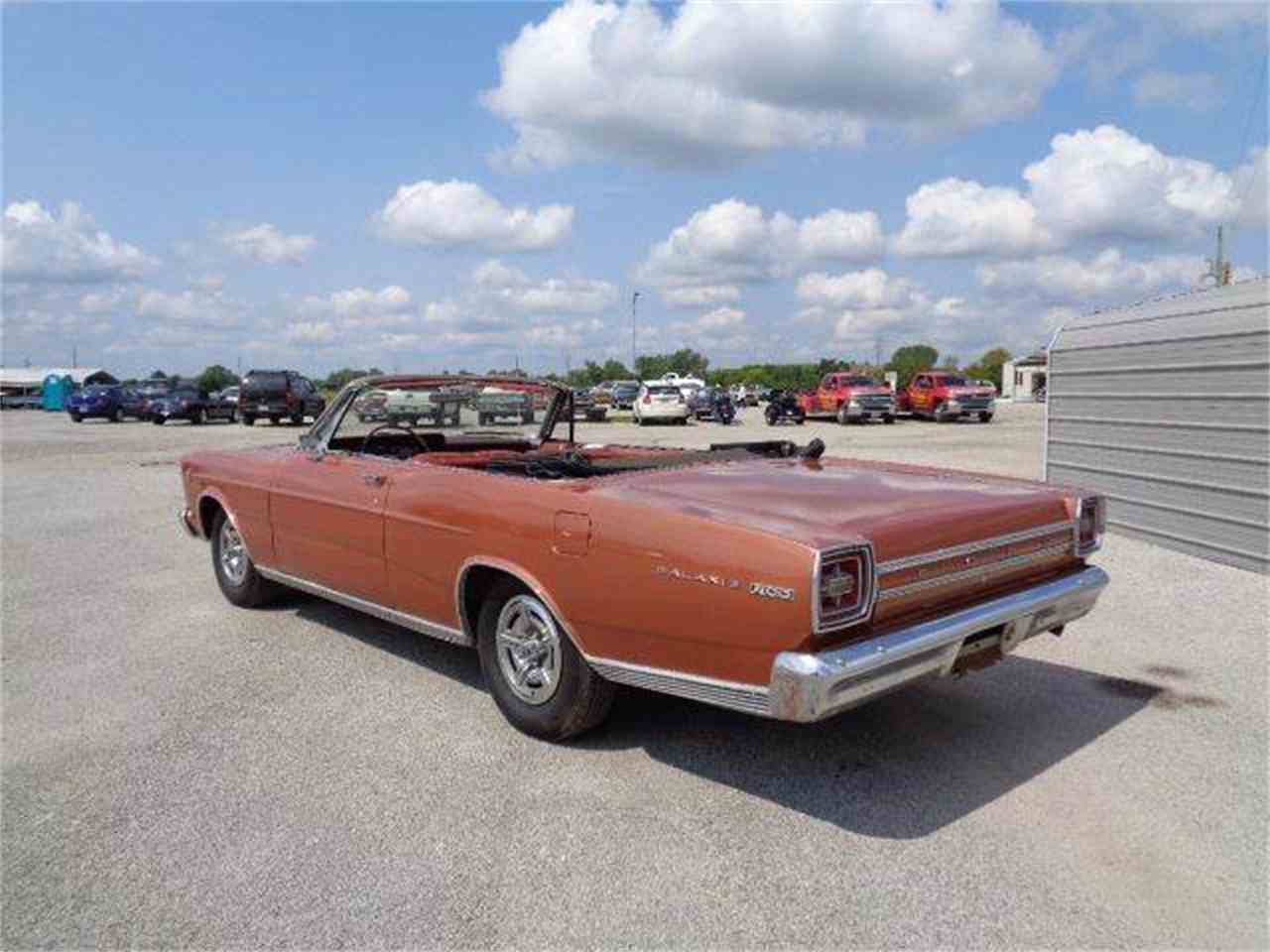 Large Picture of '66 Galaxie - L5ZM