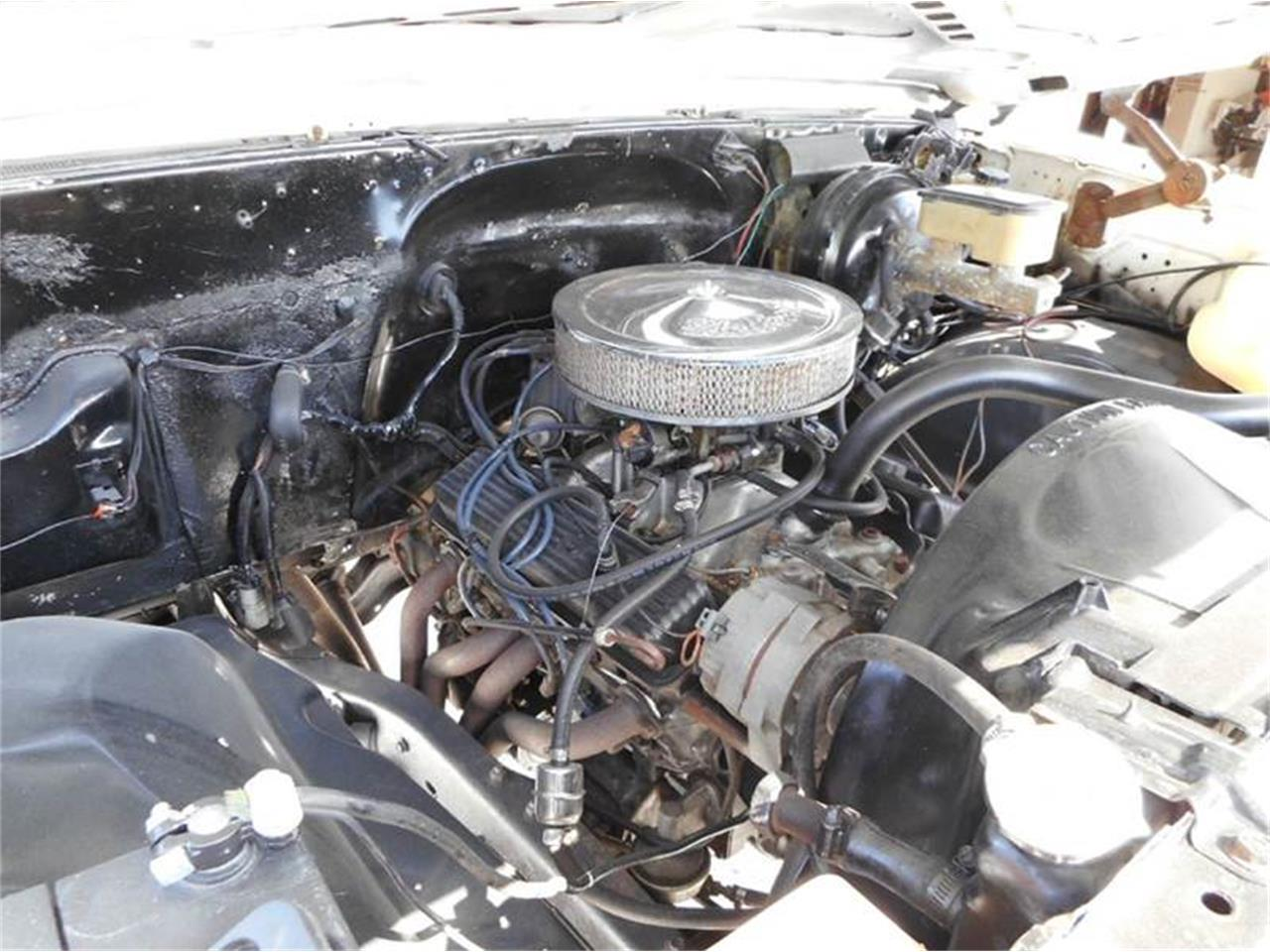 Large Picture of '80 C/K 10 - L5ZO