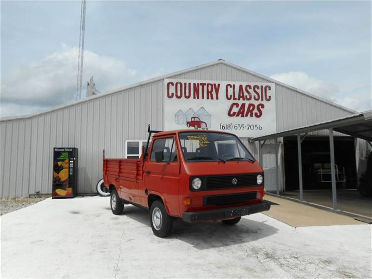 Large Picture of '88 Single Cab - L5ZP