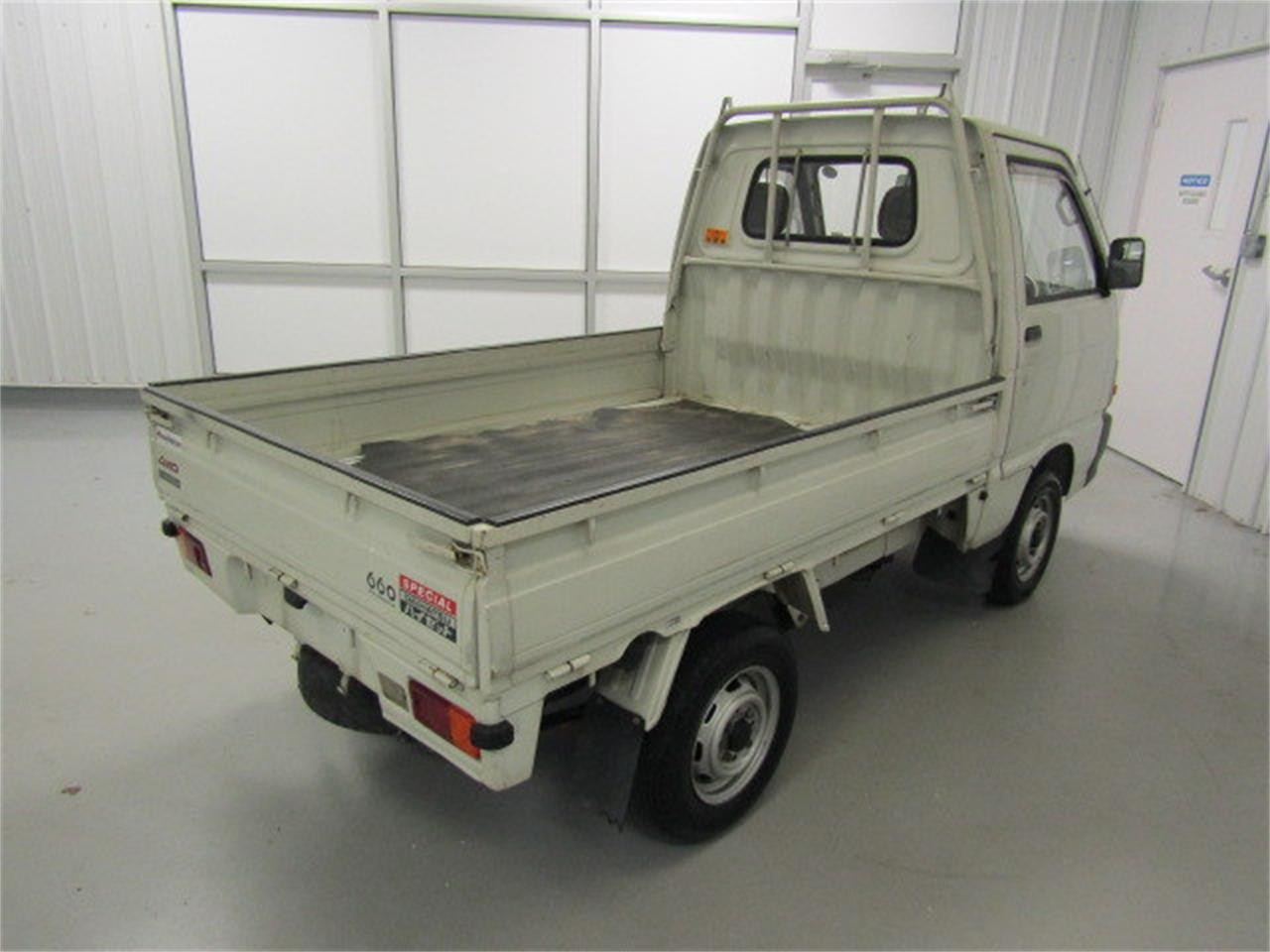 Large Picture of '91 HiJet - L5ZR