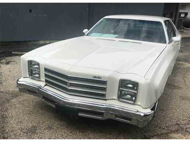 Picture of 1976 Chevrolet Monte Carlo located in Ohio Offered by  - L5ZZ