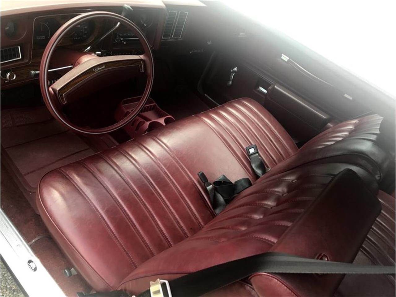 Large Picture of '76 Monte Carlo - L5ZZ